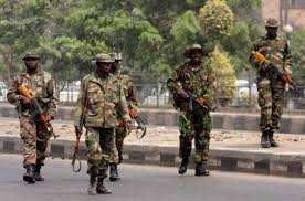 Press Release-IPC CONDEMNS ARMY INVASION OF ABIA STATE NUJ